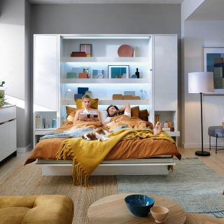 Bed Concept - Lenart