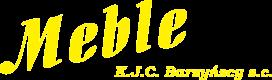 Meble Barzyńscy - logo