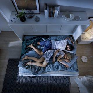 Bed Concept Pro - Lenart
