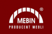 Mebin - logo